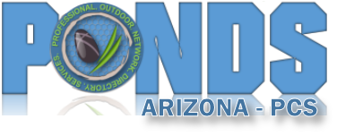 Arizona Pond Contractor Services